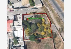 Foto de terreno habitacional en venta en m. serdan 12, el riego sur, puebla, puebla, 0 No. 01