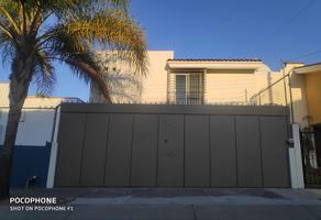 Foto de casa en venta en mabuse 164, jardines vallarta, zapopan, jalisco, 0 No. 01