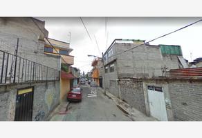 Foto de casa en venta en macedoni valdez 0, las peñas, iztapalapa, df / cdmx, 0 No. 01