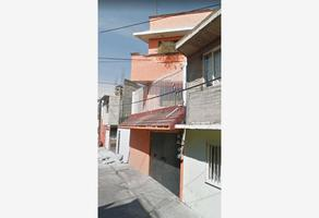 Foto de casa en venta en macedonio valdez 0, las peñas, iztapalapa, df / cdmx, 14876444 No. 01