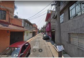 Foto de casa en venta en macedonio valdez 00, las peñas, iztapalapa, df / cdmx, 17711582 No. 01