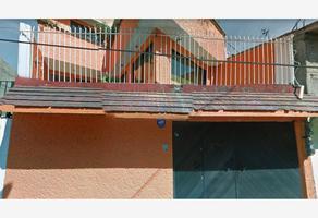 Foto de casa en venta en macedonio valdez 13, las peñas, iztapalapa, df / cdmx, 12058051 No. 01