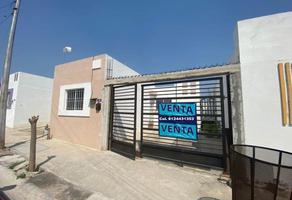 Foto de casa en venta en machu pichu 330, fraccionamiento paseo de lincoln, garcía, nuevo león, 20950281 No. 01