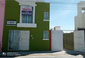 Foto de casa en venta en maciso de tibesti 1112, misión de carrillo ii, querétaro, querétaro, 0 No. 01