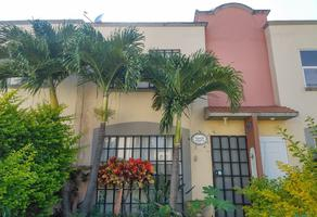 Foto de casa en venta en mackenzie , paseos del río, emiliano zapata, morelos, 17823760 No. 01