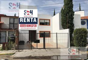 Foto de casa en renta en  , macopilli, cuautlancingo, puebla, 9941844 No. 01