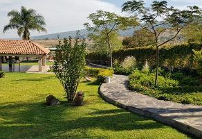 Foto de rancho en venta en macrolibramiento , san miguel cuyutlan, tlajomulco de zúñiga, jalisco, 7077355 No. 01