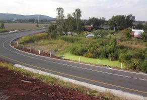 Foto de terreno habitacional en venta en macrolibramiento , santa rosa, guadalajara, jalisco, 3700759 No. 01