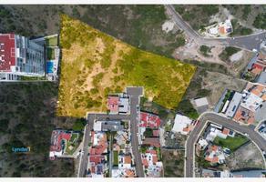Foto de terreno comercial en venta en macrolote manzana q , el pedregal de querétaro, querétaro, querétaro, 0 No. 01