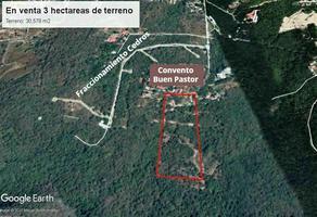 Foto de terreno habitacional en venta en mactumatzá , el cocal, tuxtla gutiérrez, chiapas, 0 No. 01
