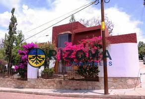 Foto de casa en venta en macuspana , marfil centro, guanajuato, guanajuato, 14288792 No. 01