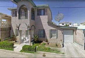 Foto de casa en venta en macuspana , villa hermosa, juárez, chihuahua, 0 No. 01