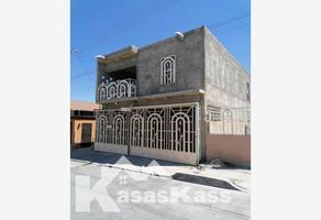 Foto de casa en venta en madagascar 7329, oasis, juárez, chihuahua, 17386624 No. 01