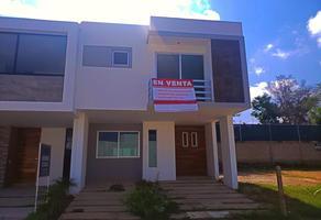 Foto de casa en venta en madeiras 00, división del norte, zapopan, jalisco, 0 No. 01