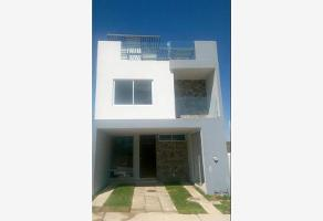 Foto de casa en venta en madeiras 197, zapopan industrial norte, zapopan, jalisco, 6950268 No. 01