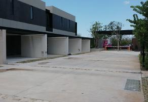 Foto de casa en renta en madero 54 , temozon norte, mérida, yucatán, 0 No. 01