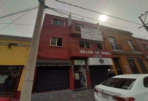 Foto de edificio en venta en madero 6, san ángel , san angel, álvaro obregón, df / cdmx, 0 No. 01