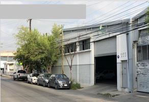 Foto de bodega en renta en madero , chapultepec, san nicolás de los garza, nuevo león, 0 No. 01