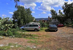 Foto de terreno habitacional en venta en madero , francisco i madero, tulancingo de bravo, hidalgo, 15608468 No. 01