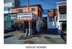 Foto de local en venta en madero , miguel hidalgo, culiacán, sinaloa, 0 No. 01