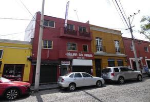 Foto de local en venta en madero , san angel, álvaro obregón, df / cdmx, 0 No. 01
