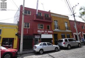 Foto de local en venta en madero , san angel, álvaro obregón, df / cdmx, 6867239 No. 01