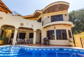 Foto de casa en venta en madre perla , los ayala, compostela, nayarit, 10727601 No. 01