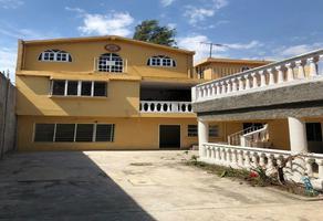 Foto de casa en venta en madreselva , barrio xaltocan, xochimilco, df / cdmx, 14035371 No. 01
