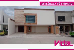 Foto de casa en venta en madrid 111, las privanzas, durango, durango, 8581287 No. 01