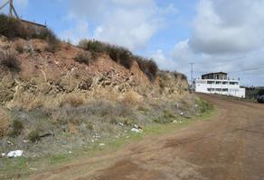 Foto de terreno habitacional en venta en madrid 26 , colinas de aragón, playas de rosarito, baja california, 19347766 No. 01