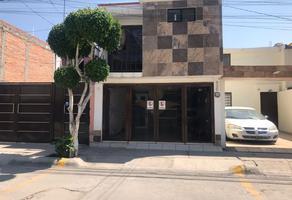 Foto de casa en renta en madrid 535 , jardines de oriente, san luis potosí, san luis potosí, 0 No. 01