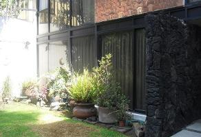 Foto de casa en venta en madrid , del carmen, coyoacán, distrito federal, 0 No. 01