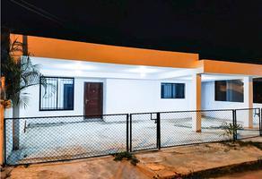 Foto de casa en venta en  , madrid, mérida, yucatán, 18763511 No. 01