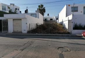Foto de terreno habitacional en venta en madrigal , los reyitos, san luis potosí, san luis potosí, 17653225 No. 01