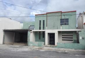 Foto de casa en venta en madroña 93, arboledas, matamoros, tamaulipas, 12429088 No. 01