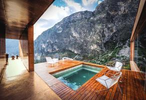 Foto de terreno habitacional en venta en madroños , real del valle 1 sector, santa catarina, nuevo león, 0 No. 01