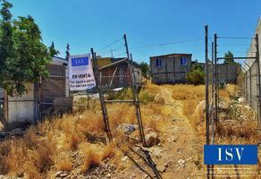 Foto de terreno habitacional en venta en madroños , rinconada 2, tijuana, baja california, 0 No. 01