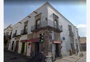 Foto de edificio en venta en maestranza 235, guadalajara centro, guadalajara, jalisco, 15781559 No. 01