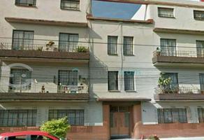 Foto de departamento en renta en maestro antonio caso 84, san rafael, cuauhtémoc, df / cdmx, 0 No. 01
