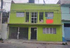 Foto de casa en venta en maestro larroyo 13, zona escolar, gustavo a. madero, df / cdmx, 0 No. 01