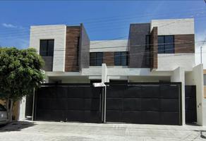 Foto de casa en venta en maestros ilustres , universitaria, san luis potosí, san luis potosí, 0 No. 01