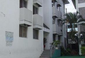 Foto de departamento en renta en  , magallanes, acapulco de juárez, guerrero, 11825434 No. 01