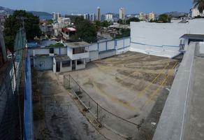 Foto de terreno habitacional en venta en  , magallanes, acapulco de juárez, guerrero, 0 No. 01