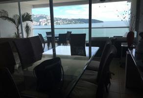 Foto de departamento en renta en  , magallanes, acapulco de juárez, guerrero, 5652574 No. 01