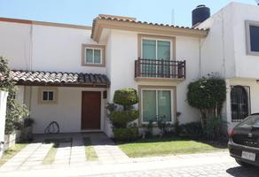 Foto de casa en venta en magallon 60, fuentes del molino, cuautlancingo, puebla, 18701553 No. 01