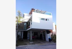 Foto de casa en venta en magallón , fuentes del molino, cuautlancingo, puebla, 10628181 No. 01