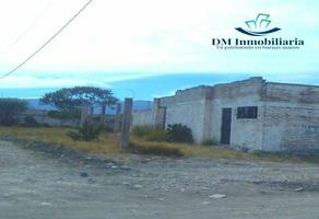 Foto de terreno habitacional en venta en  , magdalena cuayucatepec, tehuacán, puebla, 0 No. 01