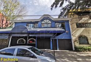 Foto de casa en condominio en venta en magdalena , del valle centro, benito juárez, df / cdmx, 17814131 No. 01