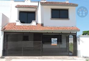 Foto de casa en renta en magdalena pascual , real del sur, centro, tabasco, 14179323 No. 01