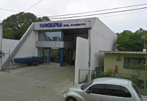 Foto de nave industrial en venta en  , magdaleno aguilar, tampico, tamaulipas, 11729223 No. 01